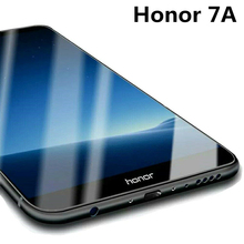 """9 H Vetro Temperato per Huawei Honor 7A 5.45 """"7A Pro 5.7"""" di Vetro Di Protezione Per HUAWEI 7A DUA L22 AUM L29 AL29 Protezione Dello Schermo"""