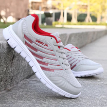 2019 summer shoes man sneakers mesh men shoes breathable men casual shoes high quality comfortable running shoes plus size 39-46 dekabr fashion summer style shoes men casual mesh breathable shoes lightweight comfortable slip on men shoes plus size 34 46