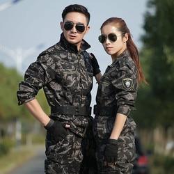 Военная форма, боевая одежда, черный ястреб, камуфляжные армейские комплекты, штаны, Мужская тактическая Униформа CS Militar, рабочая одежда для ...