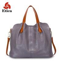 Luxury Women Bag Women S Leather Bags Brands Famous Designer Women S Shoulder Bags Leather Bolsa