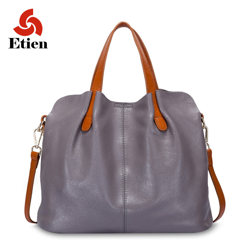 Luxury Women bag Women s leather bags brands famous designer women s shoulder bags leather bolsa