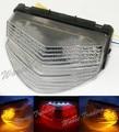 Taillight Tail Brake Turn Signals Integrated Led Light Lamp Clear For 2001 2002 2003 HONDA CBR600 CBR 600 F4i 600F4i CBR600F4i
