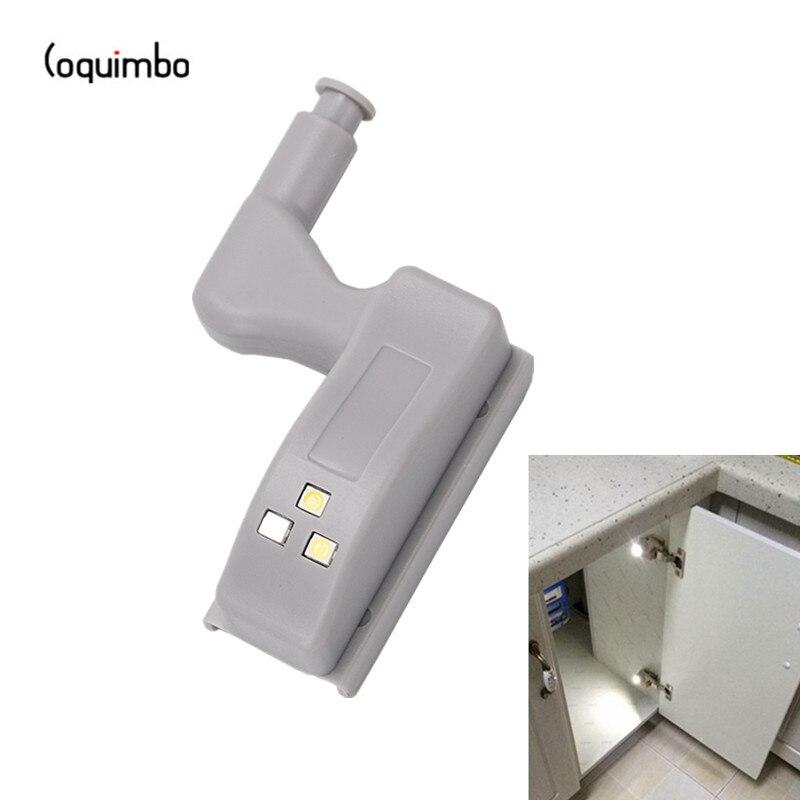 Coquimbo 2/5 Packs Inner Hinge LED Sensos