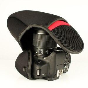 Image 3 - Neoprene מצלמה תיק Case כיסוי עבור Nikon COOLPIX B700 B500 P530 Z7 P520 P510 P500 P600 S P620 P610 L840 l830 L820 L810 J5 J3