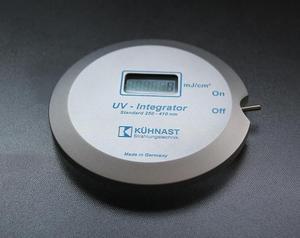 Image 2 - KUHNAST 150 uv integrator 0 5000 mw/cm2