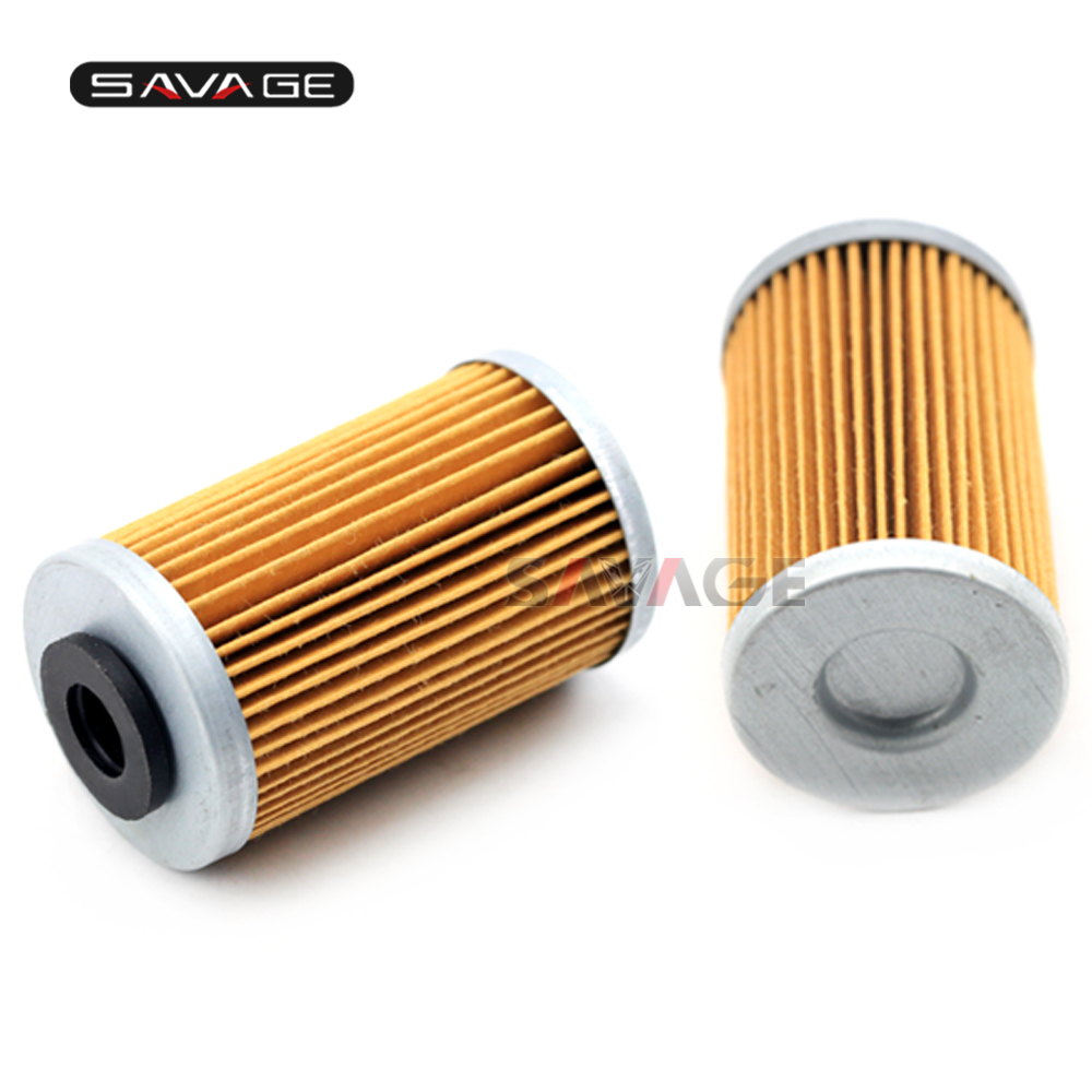 2pcs Fuel Oil Filter Cleaner For KTM 125 200 250 390 DUKE RC 125 200 250 390 2012-2017 2014 2015 2016 Motorcycle Accessories