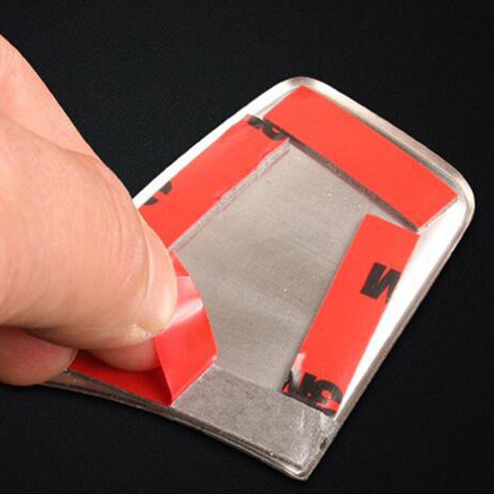 Door Handles Knob Wrist Bowl protective sticker for Range Rover Evoque stainless steel Interior Accessories