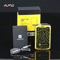 100% Оригинал Электронная сигарета Модов Vaporesso Таро Таро Pro VTC Мод 160 Вт Обновляемая Прошивка Про электронные сигареты жидкостью vape mod