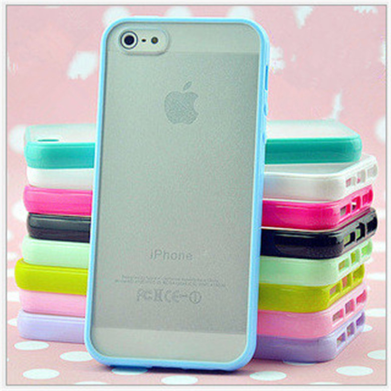 Fundas For Apple iPhone 4 4S 5 5S Cute Capinhas Para Coque Phone Cases Capa Cellphone