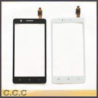 Mobile Phone Front Glass Lens Senser Digitizer For Lenovo A536 Touch Screen Panel