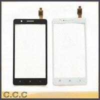 Mobile Phone Front Glass Lens Senser Digitizer For Lenovo A536 Touch Screen Panel