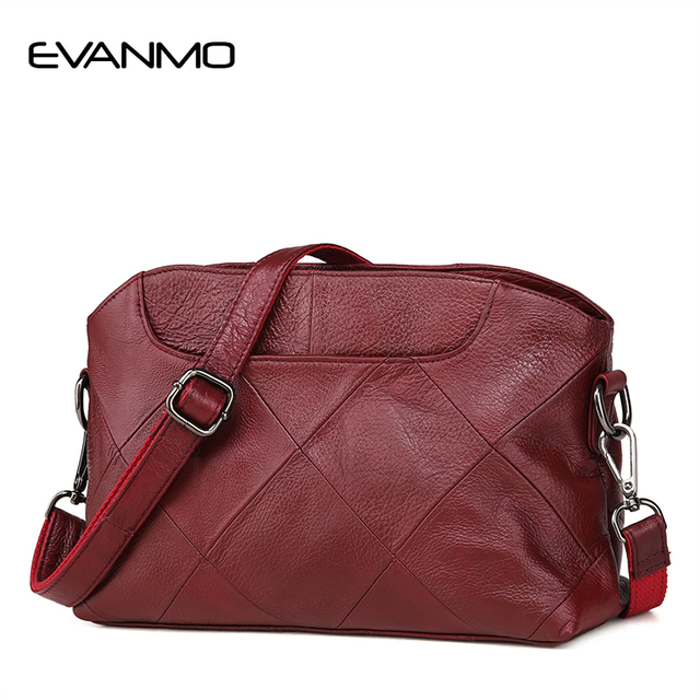 b9d4c2506143 2018 New Brand Genuine Leather Bags for Women Shoulder Bag Female Hobos  Crossbody Bag Totes Ladies Bolsas Cowhide Handbags