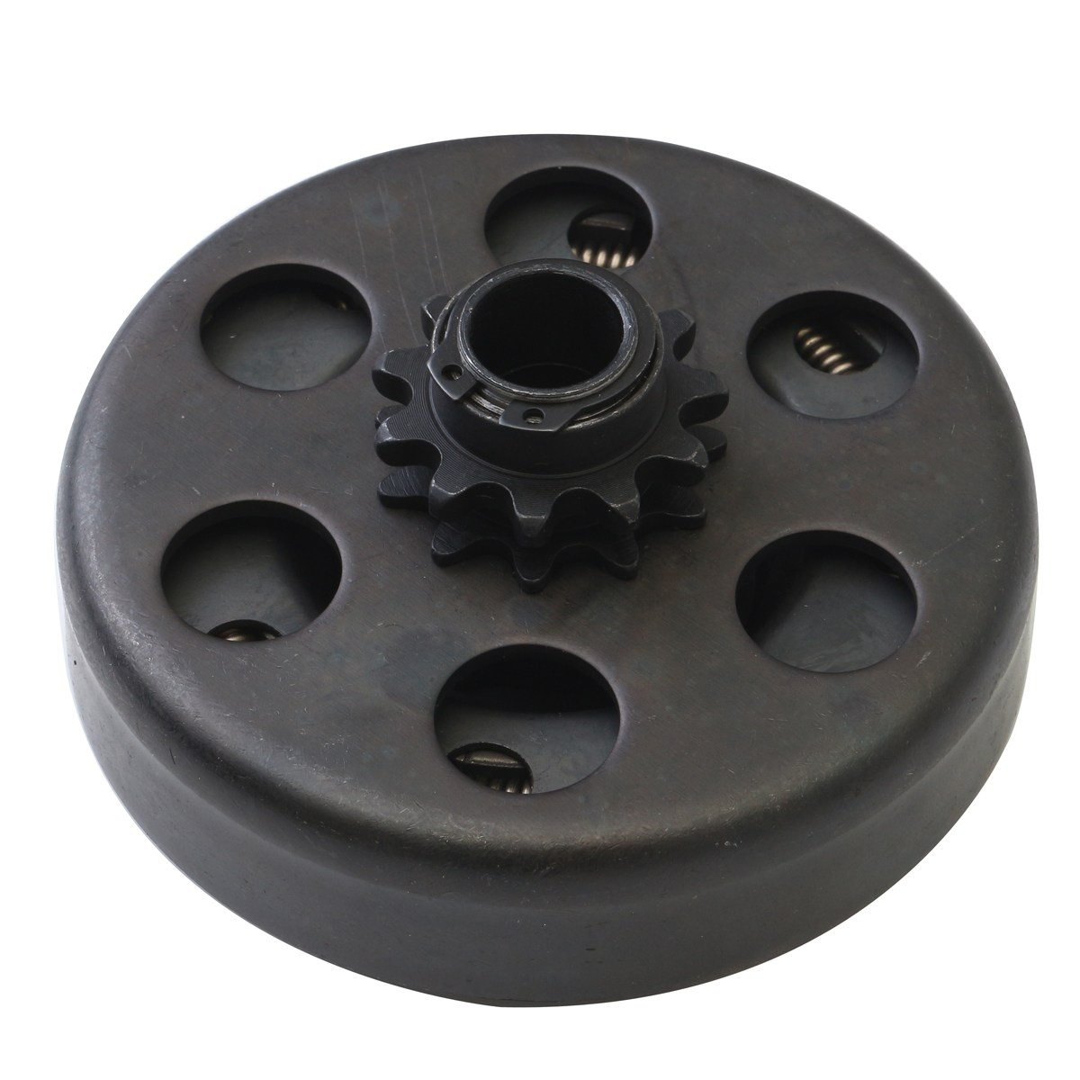 5/8 Engine Clutch Sprocket 11T Bore Black for Gokart KDC Kart GX160 GX200 MAX80 ...
