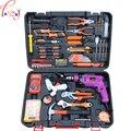 1 шт. многофункциональная аппаратная коробка инструментов для бытового инструмента набор инструментов для технического обслуживания элек...