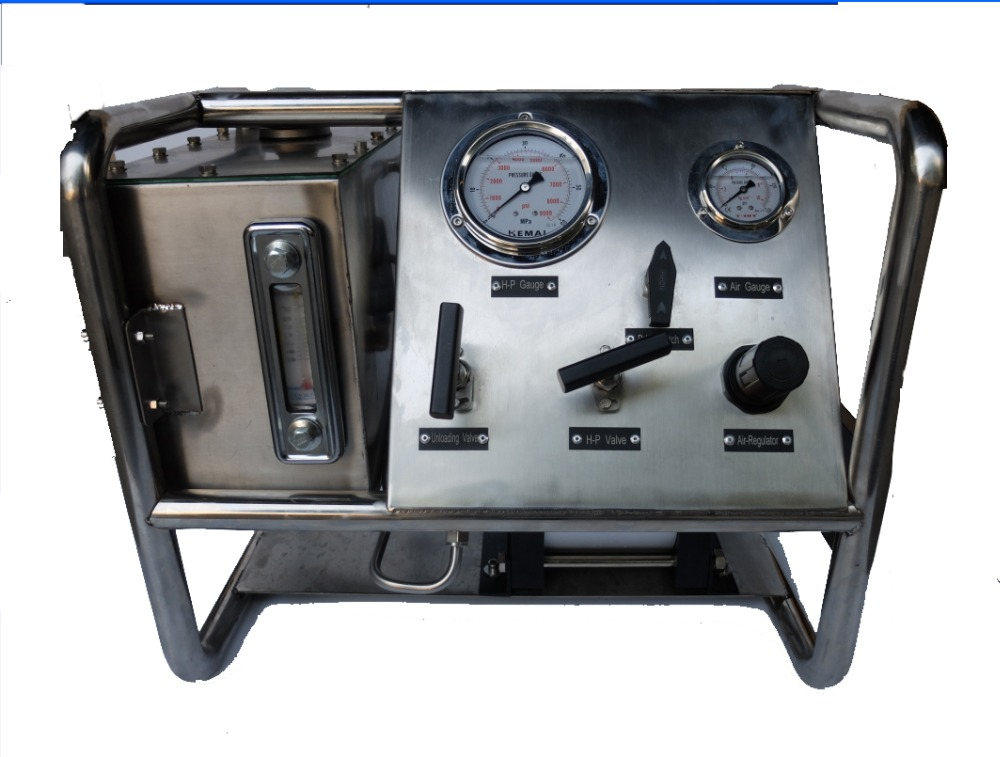 PG6B Filled 6 bar Air // Water Pressure Gauge