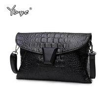 Mujeres pequeño cocodrilo de noche bolsos de hotsale señoras de lujo móvil monedero bolsos crossbody casual famoso diseñador del embrague del sobre
