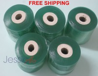 60mm FREE SHIPPING Wholesale And Retail PE Film Stretch Film Stretch Wrap Film