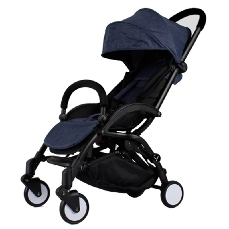 NEW Baby stroller ultra lightweight folding mini portable pocket to sit BB on the plane  ...