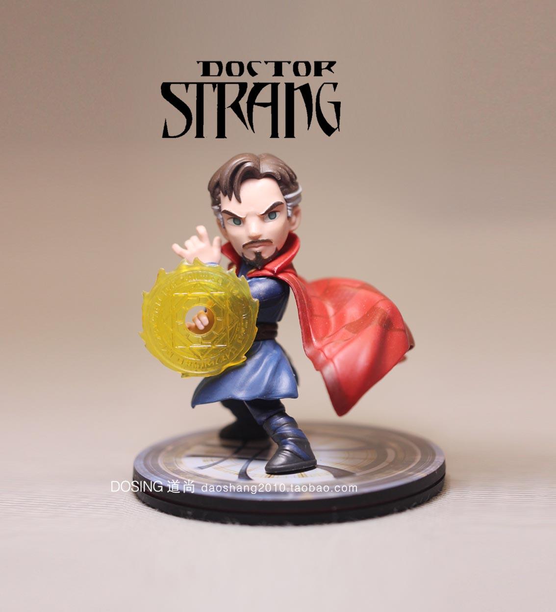 Brand New Toys : Brand new yj action figure model toys doctor strange cm