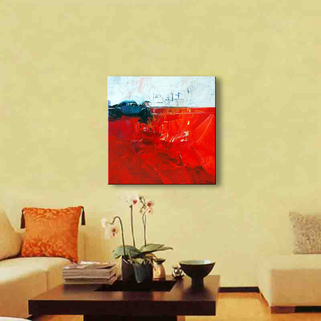 Aliexpress.com : Buy Hand painted oil painting abstract oil painting ...