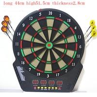Играя игры дартс Фитнес оборудования для внутреннего высокое качество электронный дартс игровой набор для взрослых