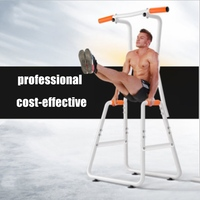 Pull up Chinning indoor Body buliding Professional push up equipment, Stable Parallel bars, Steel frame Horizontal bar