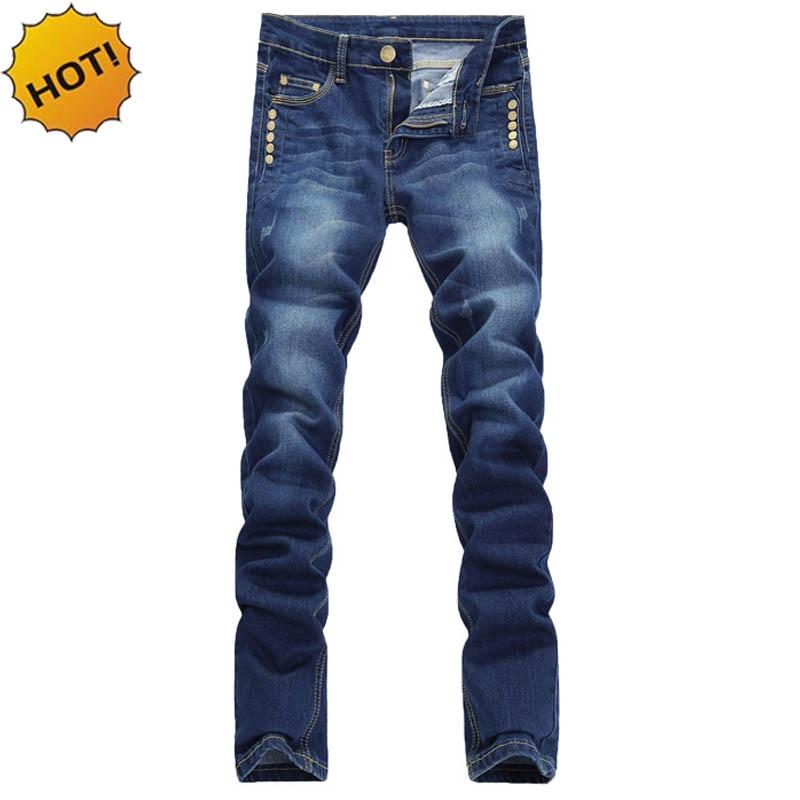 Popular Dark Blue Skinny Jeans Men-Buy Cheap Dark Blue Skinny