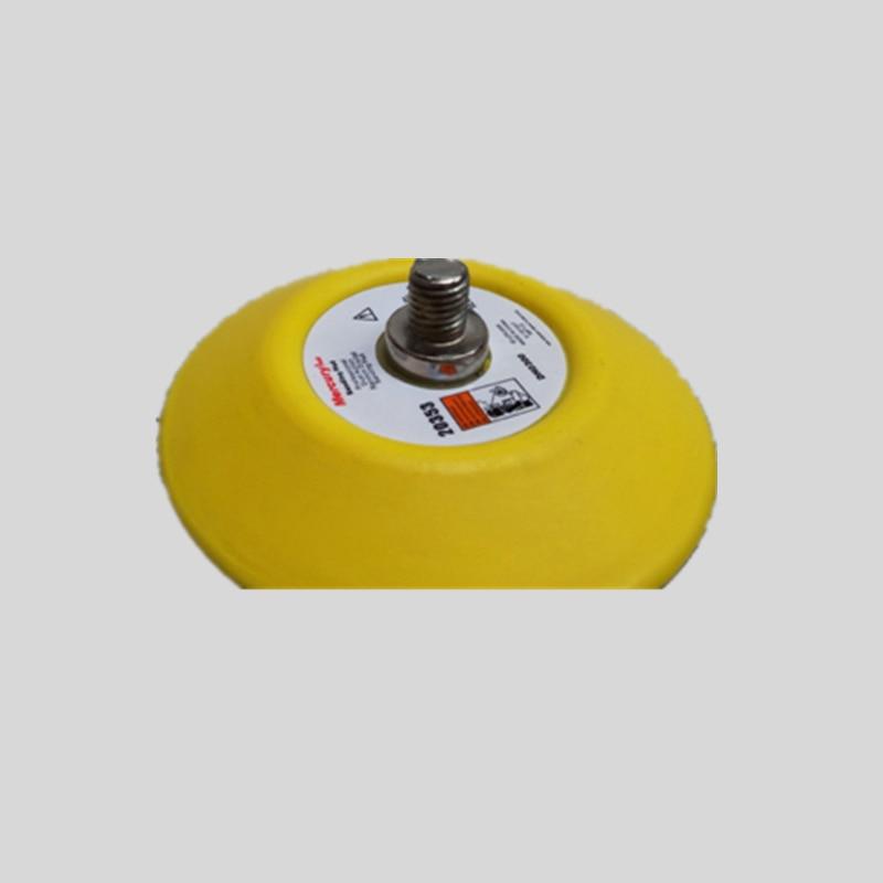 Cuscinetti per levigatrice pneumatica a nucleo dritto da 3 - Utensili elettrici - Fotografia 5