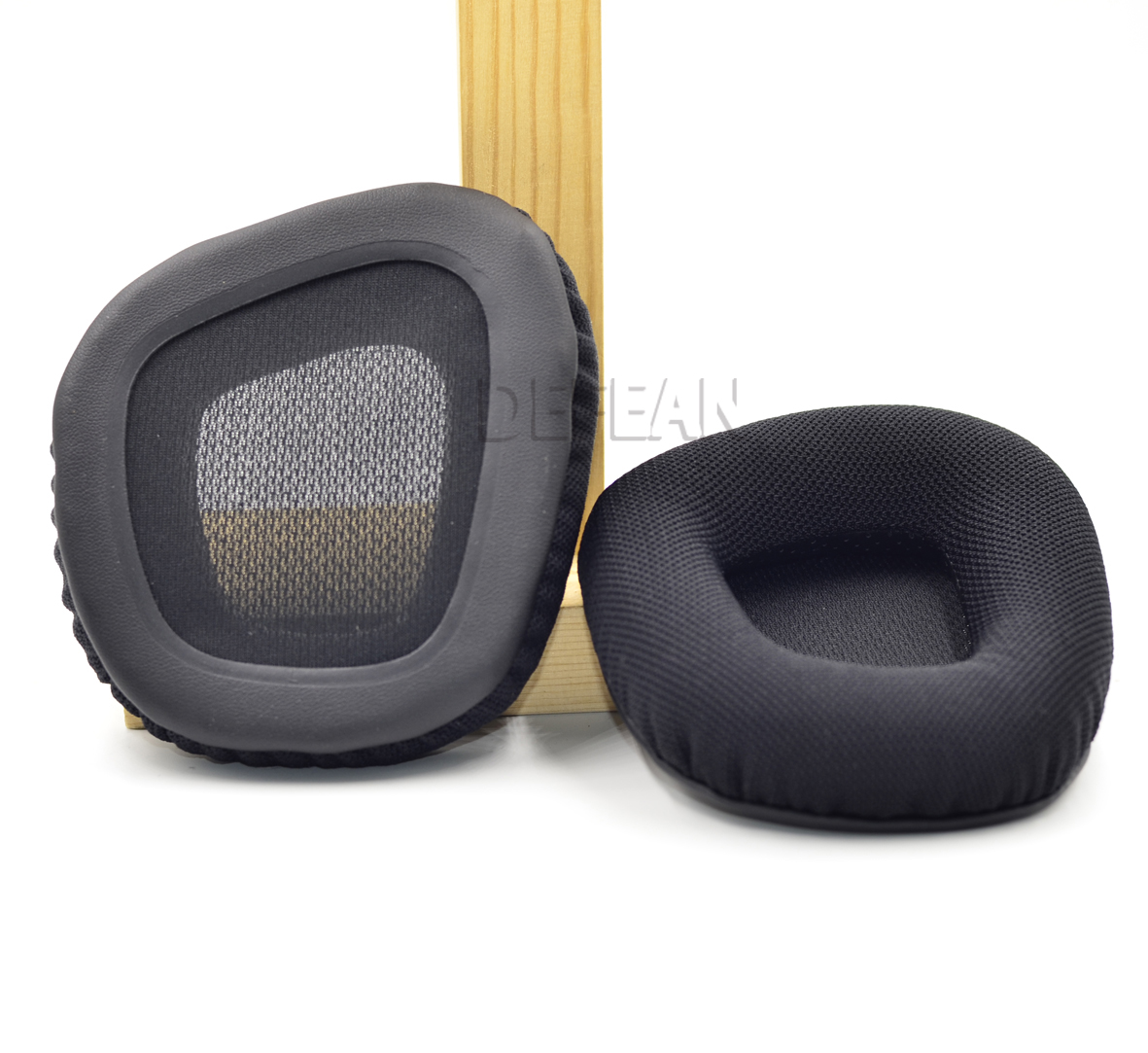 US $12 74 15% OFF|Defean Replacement Ear pads cushion for Corsair VOID PRO  RGB USB Premium Gaming Headset 7 1 headphone-in Earphone Accessories from