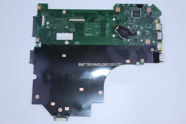 Laptop motherboard para asus k56ca k56cm rev 2.0gm cpu processador 987 ddr3 hd4000