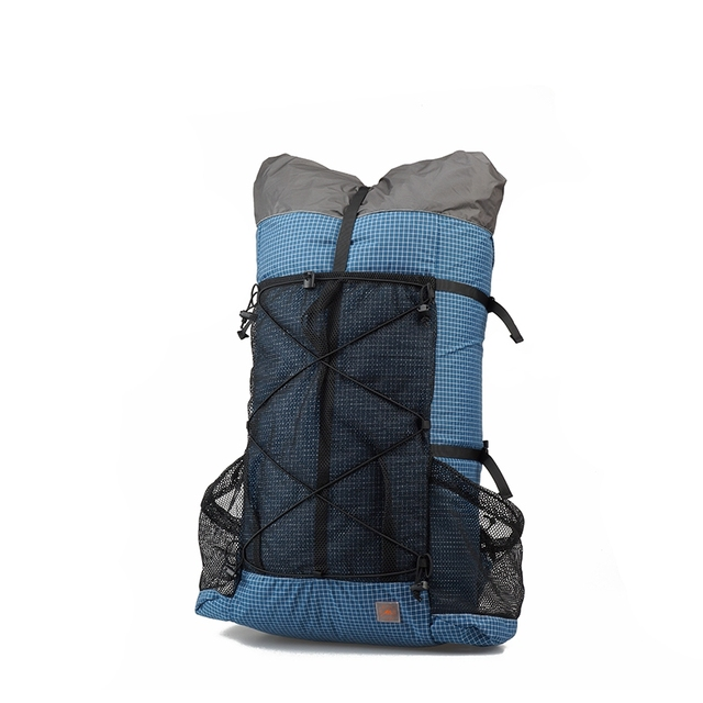 3F UL Ultralight Backpack 26L 38L UHMWPE Backpacking  5