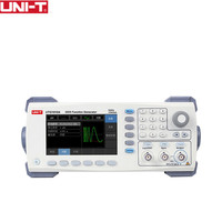 UNI T UTG1010A Original Function/Arbitrary Waveform Generator/Single Channel/10MHz Channel Bandwidth/125MS/s Sample Rate