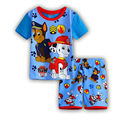 Baby Boys Girls Clothing Set Children Short sleeve + Pants Set Kids Cartoon Clothes Cartoon Casual Suits 2017 Summer