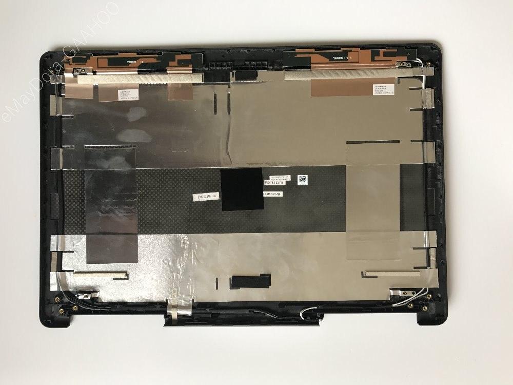 Nuovo originale parti del computer portatile per DELL PRICISION M7510 M7520 LCD back cover con FHD DPN CN-0R7DJ0Nuovo originale parti del computer portatile per DELL PRICISION M7510 M7520 LCD back cover con FHD DPN CN-0R7DJ0