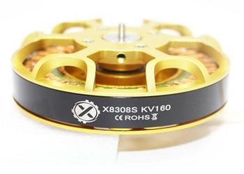 Yuenhoang Multi Axis Brushless Motor W9225(X8308S) KV90 KV130 KV160 KV180 KV205 Aerial Photography Plant Protection Drone
