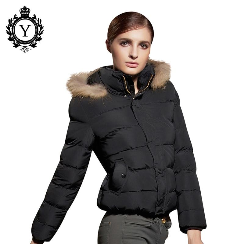 ФОТО COUTUDI Solid Black Women Jackets  Long Sleeve Winter Down Coat For Ladies Zipper Short Parkas Warm Female Outwear Clothing108
