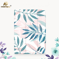 Flowers Smart Wake Leather Case For IPad Pro 9 7 For IPad Air 1 2 Luxury