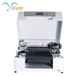 Cyfrowy płaski pokrowiec na telefon komórkowy 3d drukarka uv na sprzedaż