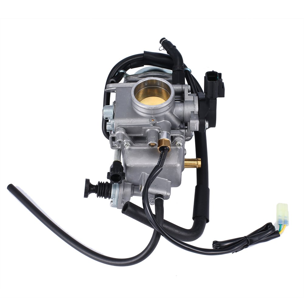 Carburetor  For Honda TRX500FE FOURTRAX RUBICON Atv Quad 500cc Carb 2001-2004