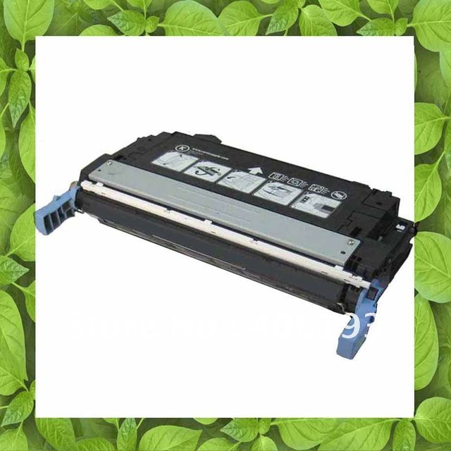 Remanufactured Q5950A, Q5951A, Q5952A, Q5953A Color Toner Cartridge for 4700, 4700dn, 4700dtn, 4700n, 4700ph+