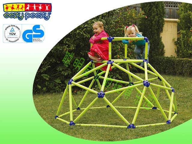 Klettergerüst Outdoor : Indoor outdoor zelt spielzeug luxus klettergerüst monkey bar in