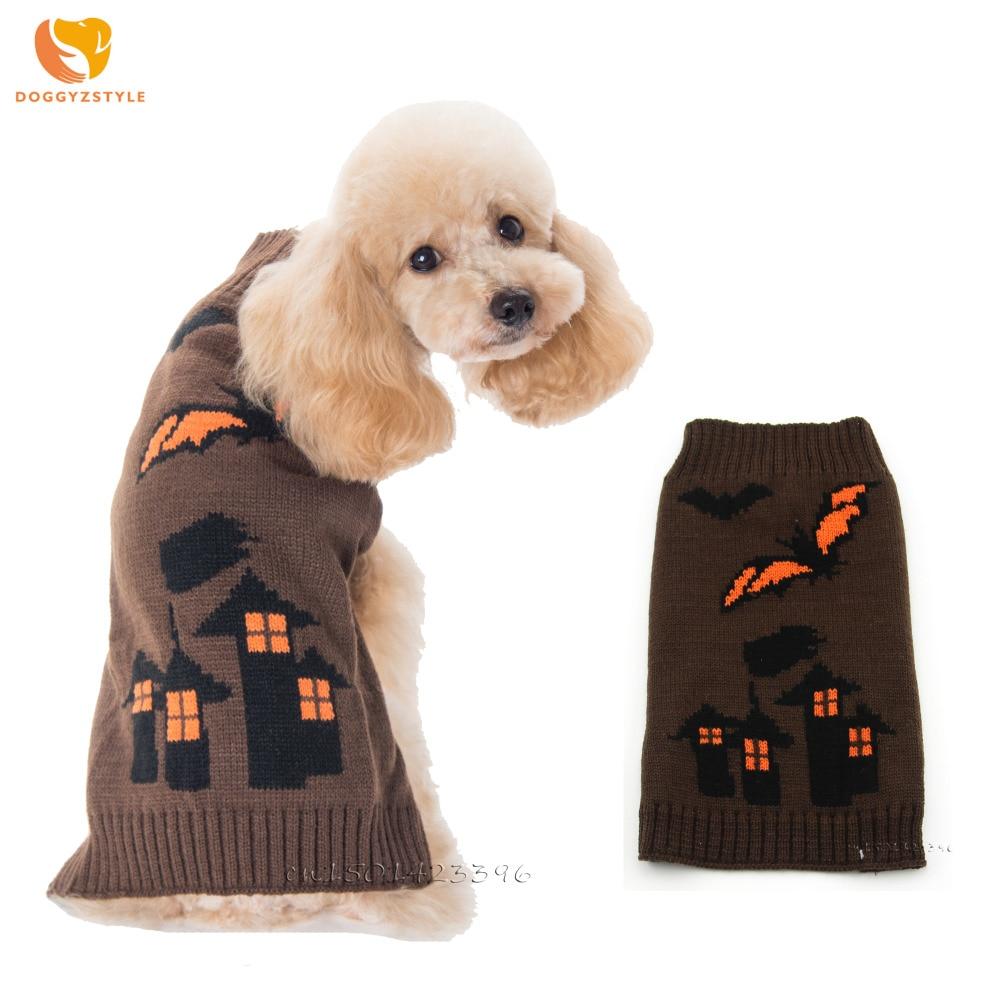 Snowflake Designer Dog Jumper Xs S M L Xl Xxl Xxl Dog Clothes