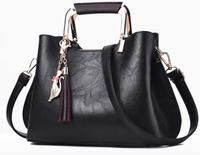 Luxury Handbags Women Bag 2019 Designer Shopper Bag Fashion Handbags Shoulder Bags Pu Leather