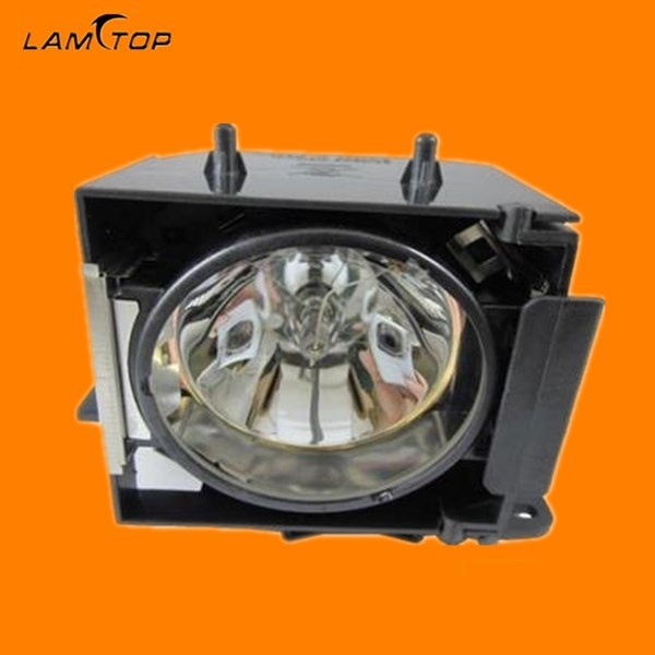 Compatible projector lamp/projector bulb with housing ELPLP45 V13H010L45  fit  EMP-6010 compatible projector lamp projector bulb with housing elplp16 v13h010l16 fit for emp 51