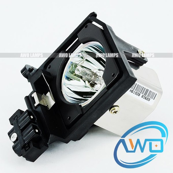 Free shipping ! 78-6969-9880-2 / 800LK Compatible lamp with housing for 3M DMS-800/DMS-810/DMS-815/DMS-865/DMS-878/S800 78 6969 9917 2 for 3m x64w x64 x66 compatible lamp with housing free shipping dhl ems page 3