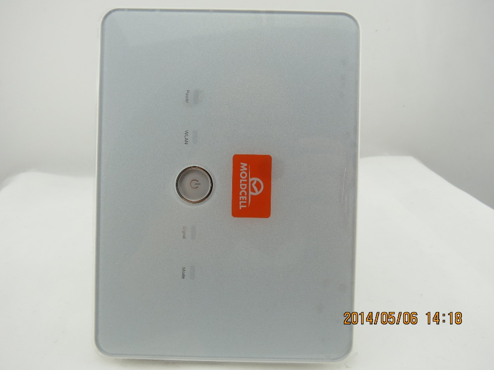 Unlocked Huawei B970 3G Wireless Router 4 Lan Ports