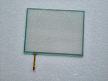 T010-1303X141/02 Touch Glass Panel for HMI Panel repair~do it yourself,New & Have in stock