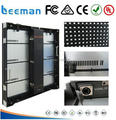 Leeman P5 P6 на открытом воздухе SMD из светодиодов на открытом воздухе полноцветный SMD из светодиодов модуль p10 алюминий обжимка - отливка прокат из светодиодов шкаф видео экран