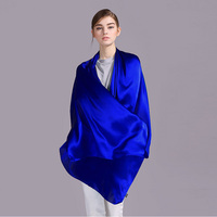 Silk Chiffon Scarf 200 100cm Long Shawls 100 Natural Silk 2014 New Desigual Women Bikini Sarong