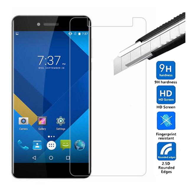 9H Full Protection Tempered Glass For Vernee Mars Pro M5 M3 X2 X1 MIX 2 V2 Pro Screen Protectors For Vernee Mars Protective Film